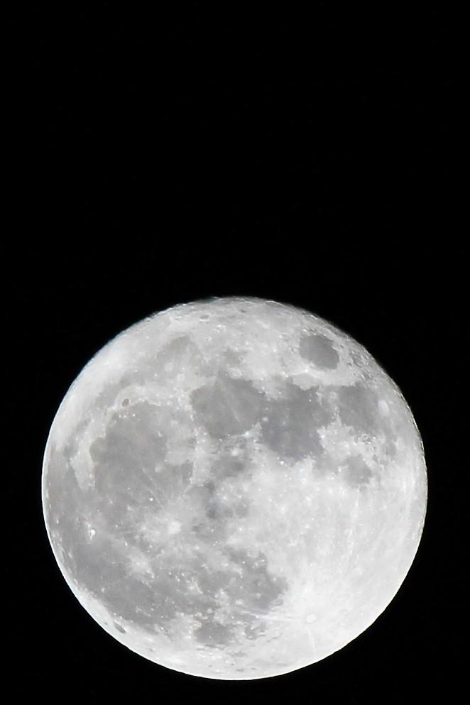 Super Moon 2016 -2
