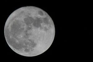 Super Moon 2016 -3
